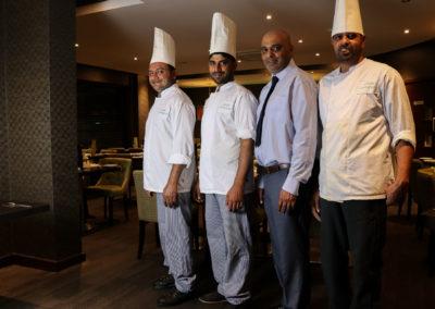Lime-restaurant-quality-staff