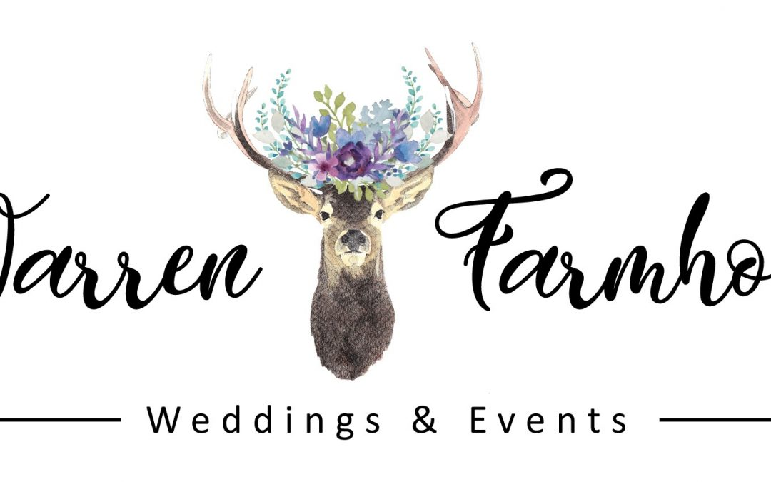 We're Now an Official Indian Catering Partner for Warren Farmhouse Weddings & Events
